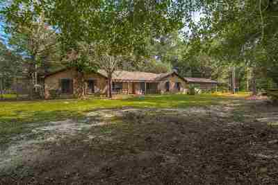 Foley Single Family Home For Sale: 15673 County Road 73