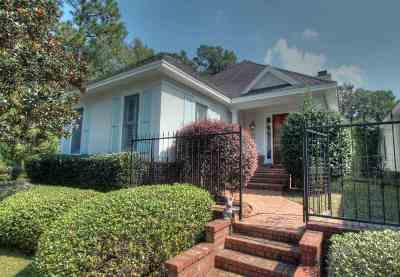 Fairhope Single Family Home For Sale: 17030 Tennis Club Dr #C