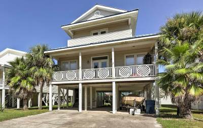 Gulf Shores Single Family Home For Sale: 1474 W Lagoon Avenue