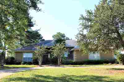 Gulf Shores Single Family Home For Sale: 279 Royal Dr