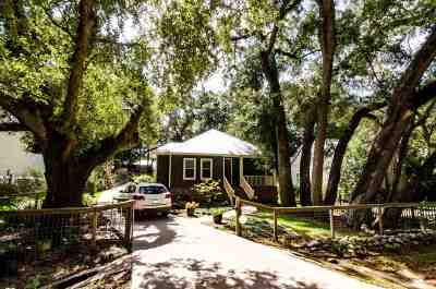 Fairhope Single Family Home For Sale: 556a Johnson Avenue