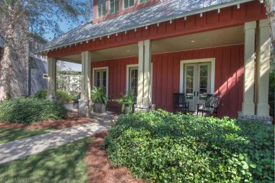 Fairhope Single Family Home For Sale: 334 Lennox Square