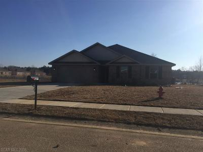 Loxley Single Family Home For Sale: 27540 Meade Trail