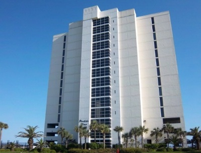 Orange Beach Condo/Townhouse For Sale: 29500 Perdido Beach Blvd #402