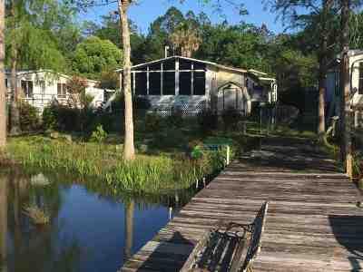Elberta Single Family Home For Sale: 24993 Pompano Avenue