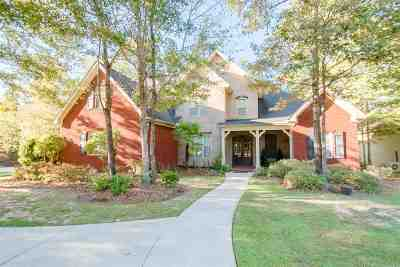 Daphne Single Family Home For Sale: 10081 Rosewood Lane