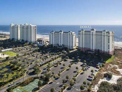 Gulf Shores Condo/Townhouse For Sale: 527 Beach Club Trail #D 206