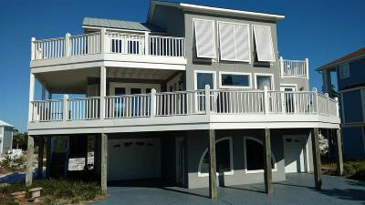 Orange Beach Single Family Home For Sale: 32585 River Road