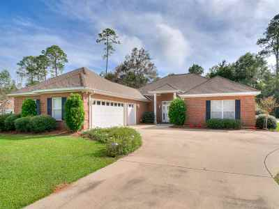 Gulf Shores Single Family Home For Sale: 22410 Cotton Creek Trace
