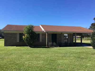 Loxley Single Family Home For Sale: 64 Fincher Ln
