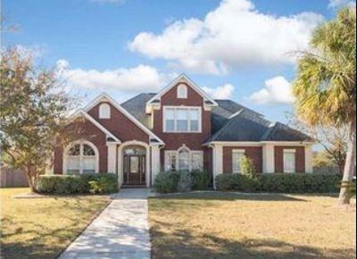 Daphne Single Family Home For Sale: 25421 Misty Glen