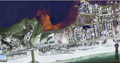Gulf Shores Residential Lots & Land For Sale: 1570-1600 W Beach Blvd