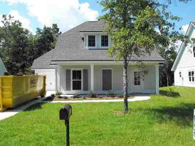 Orange Beach Single Family Home For Sale: 26697 Magnolia Avenue