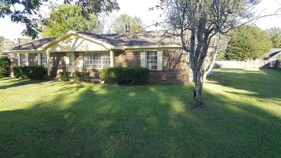 Robertsdale Single Family Home For Sale: 22310 White Avenue
