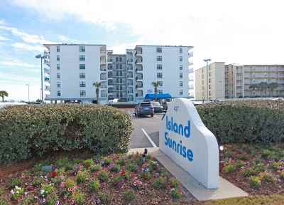 Gulf Shores, Orange Beach Condo/Townhouse For Sale: 427 E Beach Blvd #569