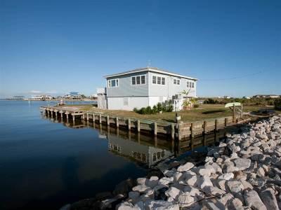Gulf Shores Single Family Home For Sale: 610 Bonita Court