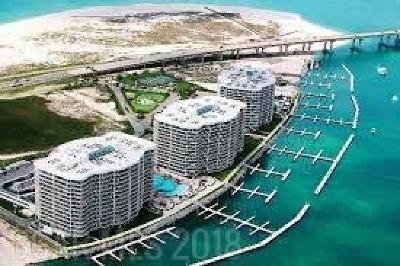 Orange Beach Condo/Townhouse For Sale: 28103 Perdido Beach Blvd #609