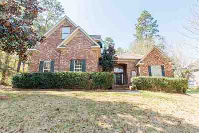 Fairhope Single Family Home For Sale: 300 Clubhouse Drive