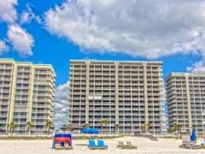 Condo/Townhouse For Sale: 24770 Perdido Beach Blvd #103