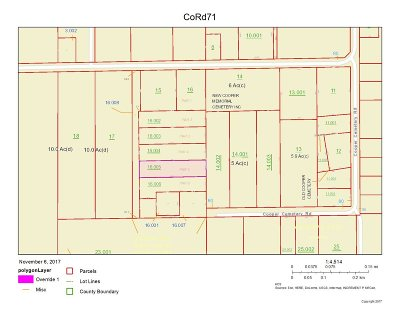 Robertsdale Residential Lots & Land For Sale: 25568 County Road 71