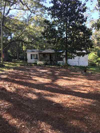 Loxley Single Family Home For Sale: 25089 County Road 55