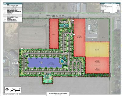 Foley Residential Lots & Land For Sale: 20750 Lot 4 Miflin Rd