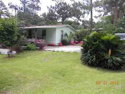 Lillian Single Family Home For Sale: 1430 Ridgewood Drive