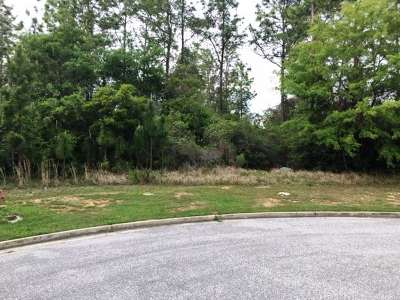 daphne Residential Lots & Land For Sale: McSara Court
