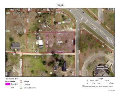 Robertsdale Residential Lots & Land For Sale: Frey Lane
