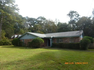 Spanish Fort Single Family Home For Sale: 28 Caisson Trace