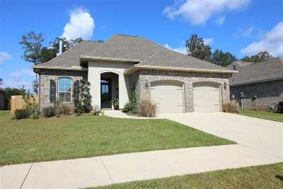 Fairhope Single Family Home For Sale: 640 Turquoise Drive