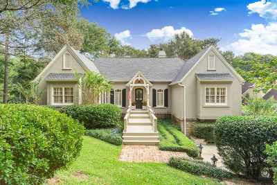 Fairhope Single Family Home For Sale: 101 Woodcove Drive