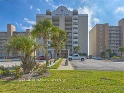 Gulf Shores Condo/Townhouse For Sale: 1003 W Beach Blvd #303