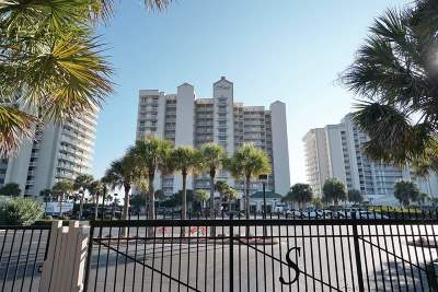 Orange Beach Condo/Townhouse For Sale: 24880 Perdido Beach Blvd #505