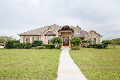 Fairhope Single Family Home For Sale: 7270 Dairy Road