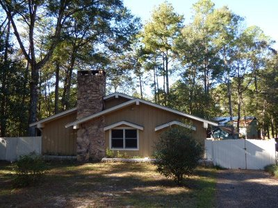 Daphne Single Family Home For Sale: 105 Hartness Circle