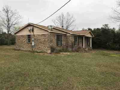 Robertsdale Single Family Home For Sale: 20573 E Silverhill Avenue