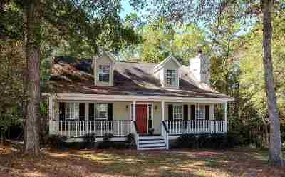Daphne Single Family Home For Sale: 160 Fairway Drive