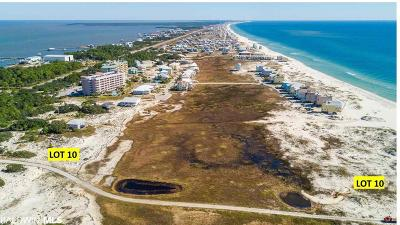 Gulf Shores AL Residential Lots & Land For Sale: $499,000
