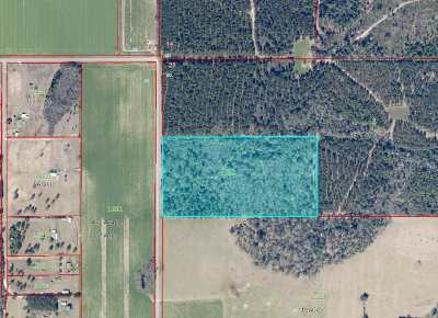 Robertsdale Residential Lots & Land For Sale: Greek Cemetary Road