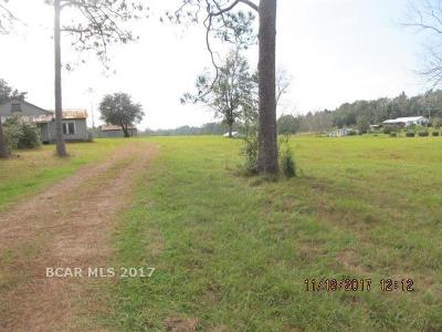 Loxley Residential Lots & Land For Sale: 14760 County Road 64