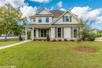 Fairhope Single Family Home For Sale: 7156 Penbridge Avenue