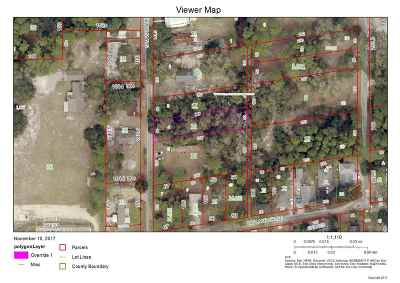Fort Morgan, Fort Morgan Pines, Fort Morgan Townhomes Residential Lots & Land For Sale: E Ridge Road