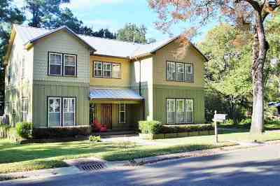 Fairhope Single Family Home For Sale: 462 Satsuma Street