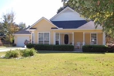 Fairhope Single Family Home For Sale: 910 Edwards Avenue