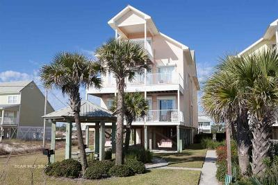 Gulf Shores Condo/Townhouse For Sale: 4350 W State Highway 180 #E & F