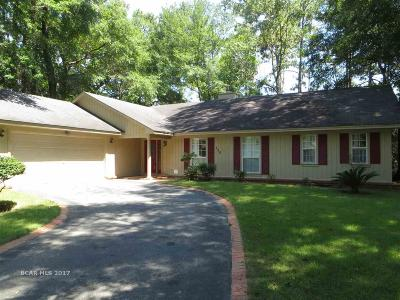 daphne Rental For Rent: 106 Ferncliff Circle