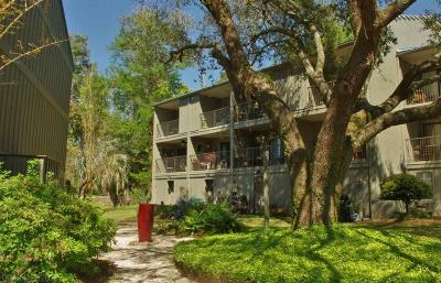 Fairhope Condo/Townhouse For Sale: 710 S Mobile Street #7