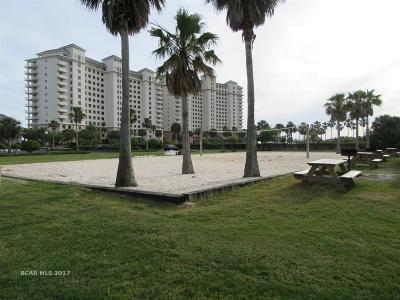 Gulf Shores Condo/Townhouse For Sale: 527 Beach Club Trail #C610