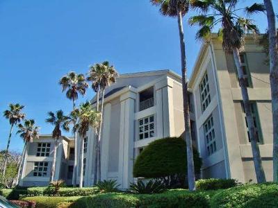 Condo/Townhouse For Sale: 100 Peninsula Blvd #A 102
